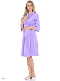 Халаты банные Hunny Mammy