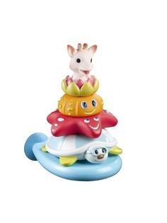Игрушки для ванной Sophie la girafe