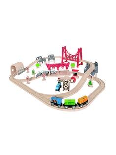 Железные дороги HAPE