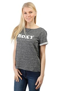 Топ женский Roxy Lovefoolb Anthracite