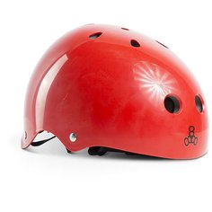 Водный шлем Liquid Force Helmet Red