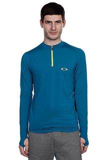 Термобелье (верх) Oakley Great Ascent Baselayer Top Aurora Blue