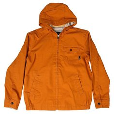 Куртка детская Quiksilver Maxsonshoreyth Golden Oak