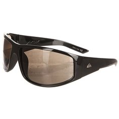 Очки Quiksilver Akdk Shiny True Black/Grey