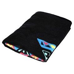 Полотенце Quiksilver Modern Original Black