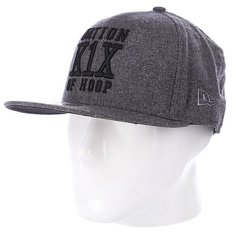 Бейсболка New Era K1X Noh Wool NewEra Grey