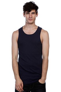 Комплект из 2-х маек K1X Authentic Double Impact Wifebeater F3 Flame/Navy (2-Pack)