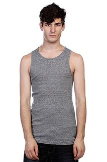 Комплект из 2-х маек K1X Authentic Double Impact Wifebeater F3 Burgundy/Dark Grey Heather (2-Pack)