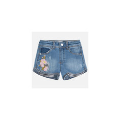 Шорты джинсовые для девочки Mayoral
