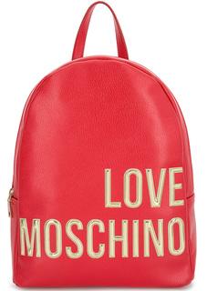 Рюкзак Love Moschino