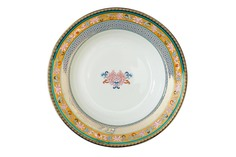 Тарелка суповая Garda Decor