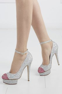 Туфли Kiss Me Dolores! Charlotte Olympia