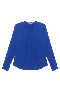 Шелковая блузка Banyra Hugo Boss