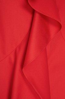 Хлопковая блузка Basenia Hugo Boss