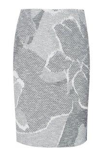 Хлопковая юбка Marala Hugo Boss