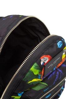 Рюкзак с принтом Marc Jacobs