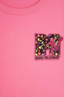 Хлопковая футболка Marc Jacobs