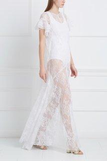 Кружевное платье Esve