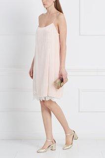 Бархатное платье «Ксения» Esve