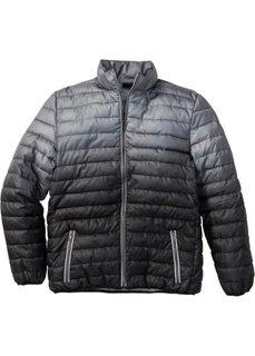 Легкая стеганая куртка Regular Fit (темно-синий) Bonprix