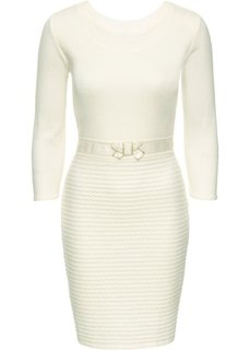 Платье (бежевый) Bonprix