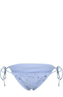 Кружевные плавки-бикини Ermanno Scervino
