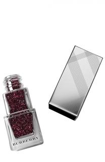 Лак для ногтей, оттенок Ruby Glitter Burberry
