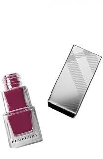 Лак для ногтей, оттенок Purple Garnet Burberry