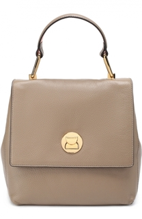 Кожаный рюкзак Liya Coccinelle