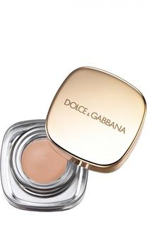 Кремовые тени Perfect Mono Eyeshadow, оттенок 28 Beige Dolce & Gabbana