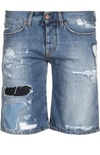 Шорты джинсовые 2 Men Jeans