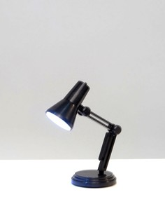 Миниатюрная светодиодная лампа для чтения - Мульти Gifts