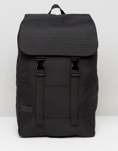 Парусиновый рюкзак-шоппер Dead Vintage - Черный