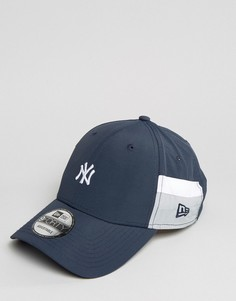 Кепка New Era 9Forty NY Yankees - Темно-синий