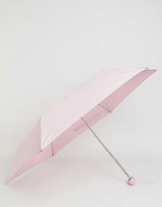 Зонт Totes Steel 6 - Розовый