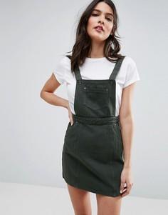 Платье-комбинезон Glamorous - Зеленый