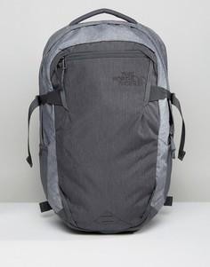 Серый рюкзак The North Face Iron Peak - Серый