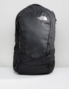 Черный рюкзак The North Face Vault - Черный