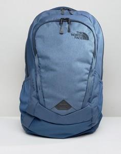 Синий рюкзак The North Face Vault - Синий