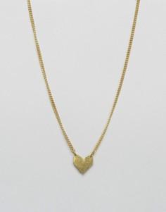 Ожерелье Made Kavesti - Золотой