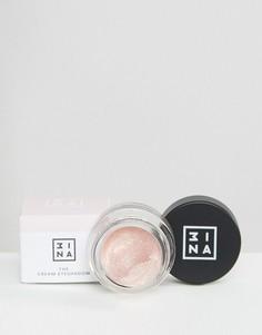 Крем-тени для век 3ina - Розовый