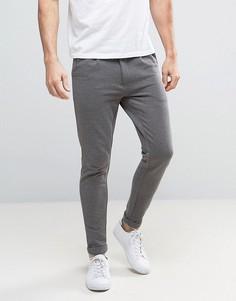 Трикотажные штаны Only & Sons - Серый