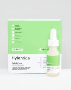 Hylamide SubQ Eyes - Сыворотка с передовой формулой 15 мл - Бесцветный