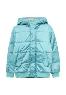 Куртка утепленная Button Blue