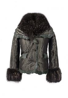 Куртка утепленная Interfino
