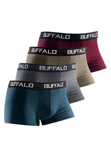 Трусы, 4 штуки Buffalo