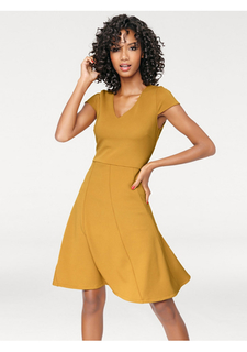 Моделирующее платье Ashley Brooke