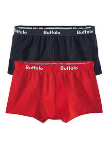Боксерские трусы, 2 штуки Buffalo