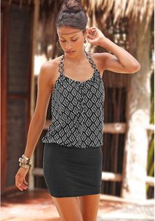 Мини-платье Lascana