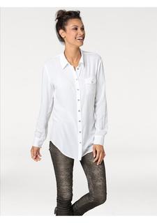 Удлиненная блузка B.C. BEST CONNECTIONS